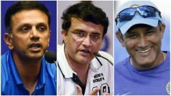 Great Indian Cricketers Who Did Not Win Khel Ratna Award