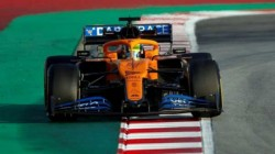 Formula One Cancelled Three Races Of This Season Due To Coronavirus Pandemic