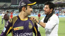 Gautam Gambhir Reveals About Chat With Shah Rukh Khan After He Appointed As Kkr Captain In