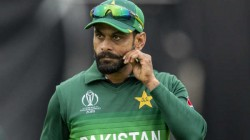 Pakistan Player Mohammad Haefeez Tested Nagative For Covid After Tested Positive A Day Before
