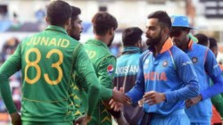Former Captain Sarfraz Ahmed About India Pakistan Cricketers Friendship