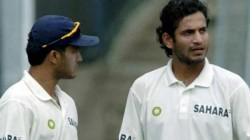 Sourav Ganguly Did Nt Want Me For Australian Tour Reveals Irfan Pathan