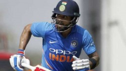 Gautam Gambhir About The Fitness Of Indian Captain Virat Kohli