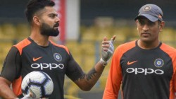Players Who Lost Their Place In Indian Team After Virat Kohli Take Over Captaincy
