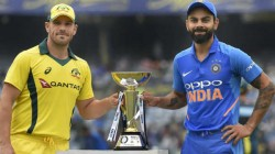 Aaron Finch Reacts To Former Captain Michael Clarke S Comment About Australian Players