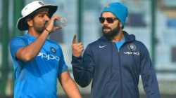 Ajit Agarkar Picks Two Different Indian Team S To Play At The Same Time