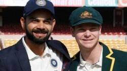 Aaron Finch Picks Best Batsman Between Virat Kohli And Steve Smith
