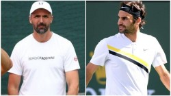 I Don T Think Federer Will Win Any More Grand Slam Djokovic S Coach