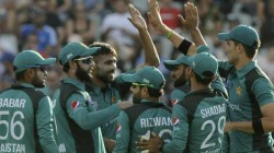 Three Pakistan Cricket Players And Seven In Cricket South Africa Tested Positive For Coronavirus