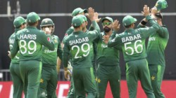 Six Out Of The Ten Pakistan Players Have Tested Negative For Covid Eligible To Join Team In England