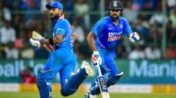 Experts Picks Better White Ball Batsman Between Virat Kohli And Rohit Sharma