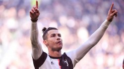 Portugese Legend Cristiano Ronaldo Beats Lionel Messi To Become First Billionair Footballer In World