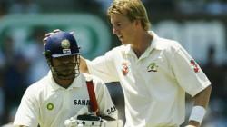 Australian Pace Legend Brett Lee Names Greatest Complete Cricketer