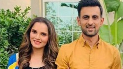 Pakistan Cricketer Shoaib Malik Gets Clearance To Meet Wife Sania Mirza After Five Months