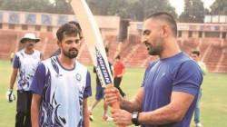 Shahbaz Nadeem Reveals Ms Dhoni S Advice While Bowling Against Chris Gayle In Ipl