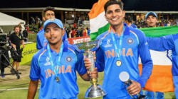 Aakash Chopra Included Three Indian Players In The List Of Young Cricketers To Watch Out For In The