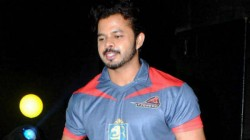 Sreesanth Aims To Play In Tamil Nadu Cricket Association Senior Division Cricket League