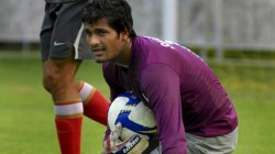 Former Indian Wicket Keeper Subrata Paul Joins Hyderabad Fc For Isl New Season
