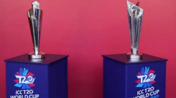 Play Icc T20 World Cup In Newzealand In Suggests Dean Jones