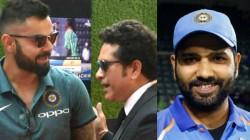 Wasim Jaffer Picks India S Best White Ball Cricketer Among Sachin Tendulkar Virat Kohli And Rohit