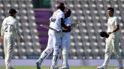 Legends Praises West Indies Cricket Team After Their Win Against England In First Test Match