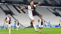 Cristiano Ronaldo Creates History As Juventus Moves Closer To Record Ninth Seri A League Title