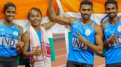 India S Asian Games Silver Medal Upgraded To Gold After Bahrain Disqualified