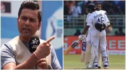 Aakash Chopra Picks Best Test Opening Pair