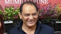 India S Former Captain Mohammad Azharuddin Reveals He Don T Know The Reasons For His Ban