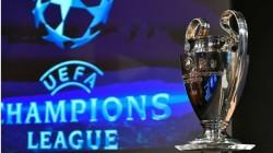 Champions League Quarter Final Fixtures Announced