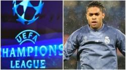 Uefa Confirmed Positive Covid 19 Test Won T Affect Champions League