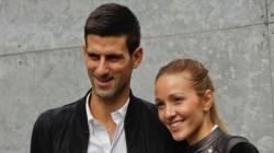 Novak Djokovic Tests Negative For Coronavirus