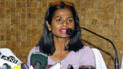 I Worried About Family Dutee Chand Alleges Eldest Sister