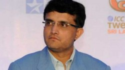 Bcci President Sourav Ganguly In Home Quarantine After Brother Snehashish Tests Positive For Covid