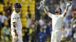 Sourav Ganguly S Team Or Virat Kohli S Team Aakash Chopra Picks The Best Test Team