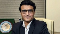 Ganguly Reveals The Reason Behind The India S Fast Bowling Rise