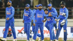 Indian Cricket Team Players Can T Meet Their Family For Over 150 Days Due To Tight Schedule
