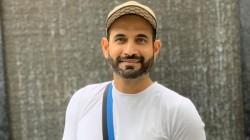 Irfan Pathan Slams Twitter User For Compare Him Hafiz Saeed