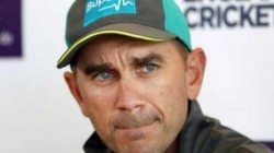 Australian Coach Justin Langer Wants His Players To Play In Indian Premier League