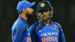 Why Ms Dhoni Asked Him To Keep Wickets Against Bangladesh In 2015 Reveals Virat Kohli