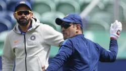 Former Indian Allrounder Stuart Binny Compares Ms Dhoni And Virat Kohli S Captaincy Style