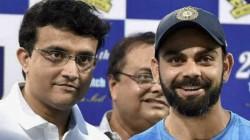 Former England Player David Lloyd Praises Sourav Ganguly And Virat Kohli For India S Rise In Cricket