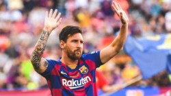 Argentine Legend Lionel Messis Stalls Contract Extension May Leave Barcelona In