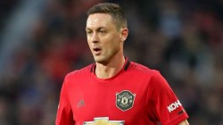 Nemanja Matic Extended Contract With Manchester United