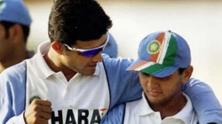 Former Indian Captain Sourav Ganguly Always Supported His Players Reveals Wicket Keeper Parthiv Pate