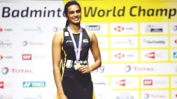 Pv Simdhu Indian Hope Of Badminton