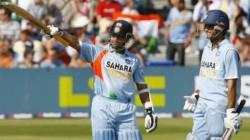 Sourav Ganguly Reveals Why Sachin Tendulkar Forced Him To Take First Strike In Odi