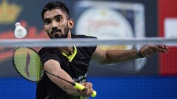 India S Badminton Star K Srikanth Express His Excitement Over Ms Dhoni S Return In Ipl