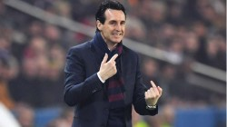Unai Emery Appointed As Villarreal New Coach