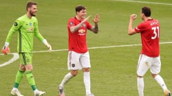 Manchester United And Chelsea Qualify For Next Season S Champions League In Final Day Of Premier Lea